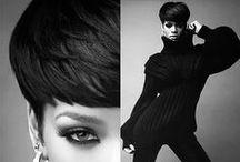 Model Inspiration / by Sarah Landa