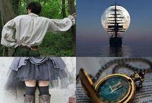 Best Treasury Creations / Favorite treasury creations from Etsy