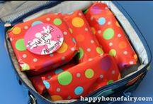 Birthday ideas (general) / Birthday party planning tips and tricks / by Sara Himm