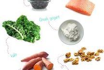 Clean healthy lifestyle! / by Kari Hawker Diaz