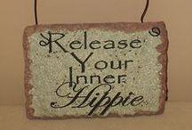 Hippie Me / by Raising Little Rhodies