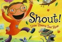 Non-fiction for Preschoolers / Great non-fiction titles that will knock little socks off!
