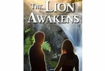 The Lion Awakens / The Lion Awakens is now available: http://www.amazon.com/The-Lion-Awakens-Buffy-Andrews-ebook/dp/B00JAPBVVI / by Buffy Andrews