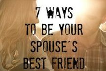 Marriage / Blogs and marriage tips