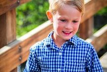 Snips and snails and puppy dog tails / Parenting tips specifically for boys