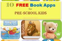 Techy kids / Apps and sites for kids