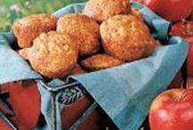 Muffins / Just muffin recipes