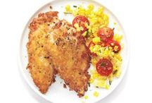 Chicken simply / Easy recipes with just chicken / by Sara Himm