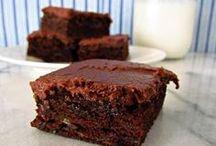 Bars and brownies / Bars, brownies, fudge / by Sara Himm