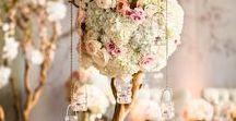Wedding Table Decor / Wedding Table Decor
