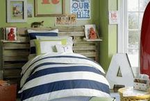 Gabe's Room! / by Susan Cox