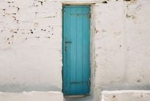 Doors & Windows / Doors, Doorways & Windows