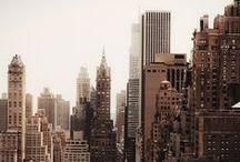 New York, New York / New York City