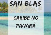 Panamá / Dicas de viagem, turismo e mochilão no Panamá.