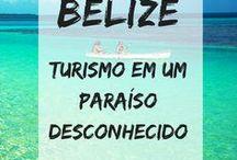 Belize / Dicas de viagem, turismo e mochilão em Belize.