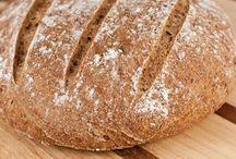 bake | bread