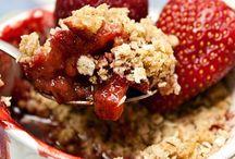 bake | fruit