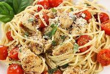 cook | pasta