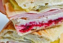 cook | sandwiches