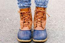 wear | shoes