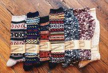 wear | socks