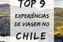 Chile / Dicas de viagem, turismo e mochilão pelo Chile.