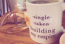 Mugs / Because I like mugs okay!!