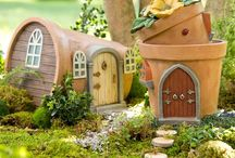 Fairyland / For the miniature winged creatures in this world. They need a home!