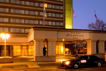 Downtown Different / What makes Atlantica Hotel Halifax different... / by Atlantica Hotels