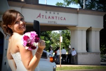 Atlantica Weddings / by Atlantica Hotels
