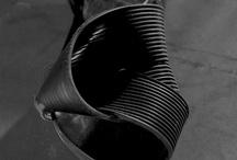 Sandals / university project