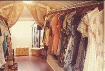 {wardrobe dreams}