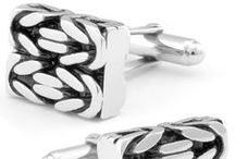 Baade Cufflinks / Baade cufflinks are designed for those who appreciate quality craftsmanship, each enamel fixture detailed to capture the essence and mood of the wearer. The artisans at Baade have been accessorizing discriminating men and women with jewelry items made by hand for over twenty years.