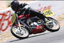 AHRMA Racing
