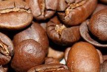 Kawy / Tutaj znajdziesz zdjęcia naszych kaw