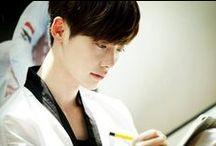5 Lee jong suk