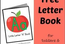 Letter of the week Aa / Aa themed activities