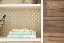 DIY Wallpaper/Contact