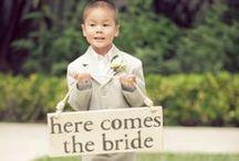 Great idea for Wedding pics !