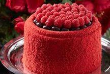 Cake it is !