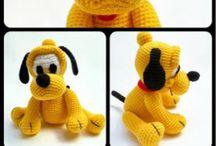 Amigurumi / Amigurumi, crochet, pattern...