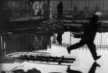 Henri Cartier-Bresson / Μεγάλοι φωτογράφοι: Henri Cartier-Bresson