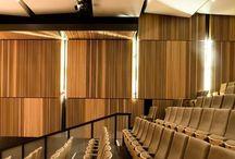 Teatro - Acústica