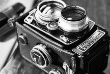 Photography / Grab your camera. Shot Life.