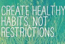 gezondheid en eten