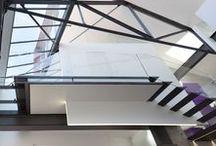 Loft in Milano / Loft di circa 150mq. a Milano architetto: Daniel marcaccio strutture studio: PP8 Alfonso Corredor foto: Sergio Magnano