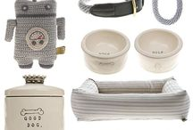 Pet Accessories  / Pet Owner 'Must Haves'