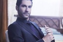 Tom Ellis/Lucifer