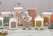 About Bog Standard / Our range of Irish scented candles, soaps, home fragrances and hand care. Our creator, Alix Mulholland, beautiful shots of our products and what we're all about - www.bogstandard.ie