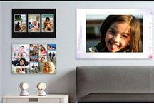 Albums photos, Pêle-Mêle et Posters / Version prestige ou économique, à chacun sa façon de feuilleter ses souvenirs !